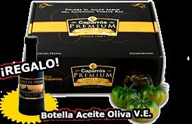 ¡¡¡Compra ya tu caja del Auténtico Tomate Raf Caparrós Premium!!! http://www.saboresnaturales.es/producto/tomate-raf-caparros-premium-4-kg