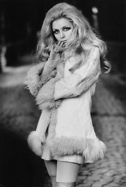 callemodista: Pattie Pravo (1960s)
