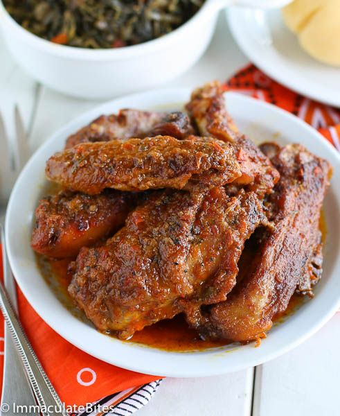 African Grill Chicken (kati kati) _ Are you ready for some fingerling chicken -African style? Louder! Ok. You are ready. So let's get started! Kati Kati is one of the most ancient & distinctive dishes of the Nkom people, in the Northwest province of Cameroon.