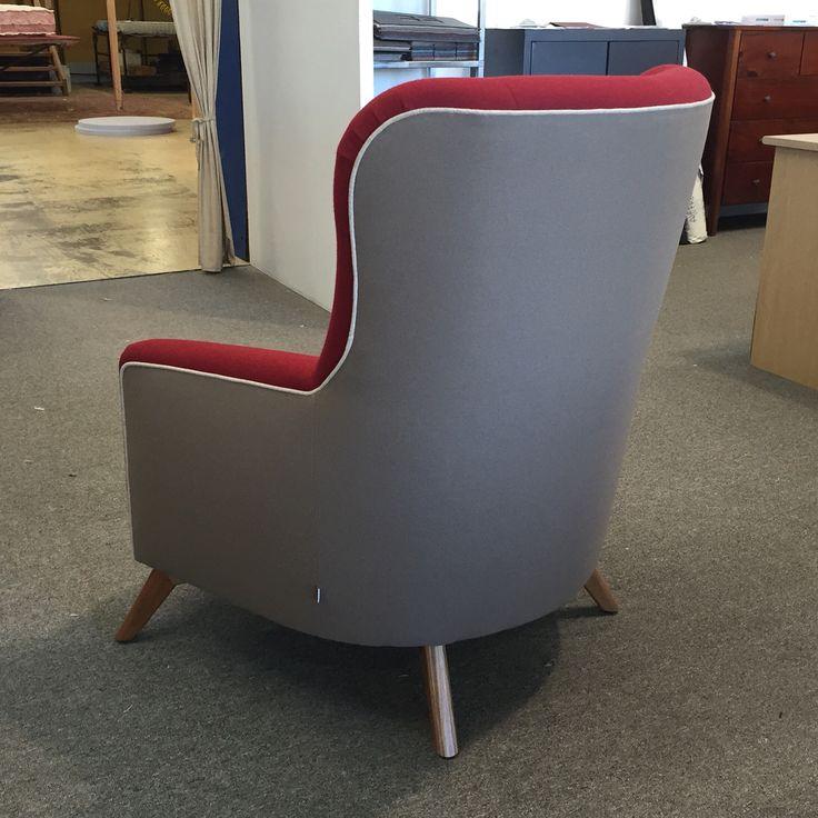 We're bringing sexy back.. #harbro #harbrofurniture #customchair #loftdesignco #australianmade