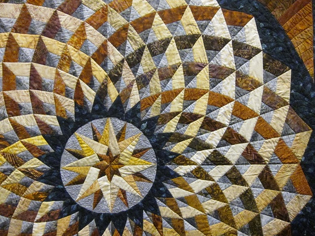 venice rose quilt pattern