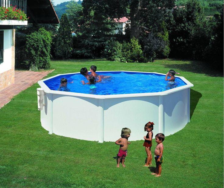 -7% Piscine GRE D460 H120 Hors Sol Acier Ronde Dream Pool BORA BORA - Piscine Acier - Piscine - LeKingStore. Commandez la sur lekingstore.com pour 759€ au lieu de 819€, ou contactez nous au 01.43.75.15.90.