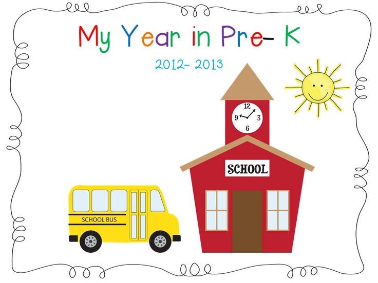 Preschool Memory Book Cover Ideas : Best images about end of the year activities on