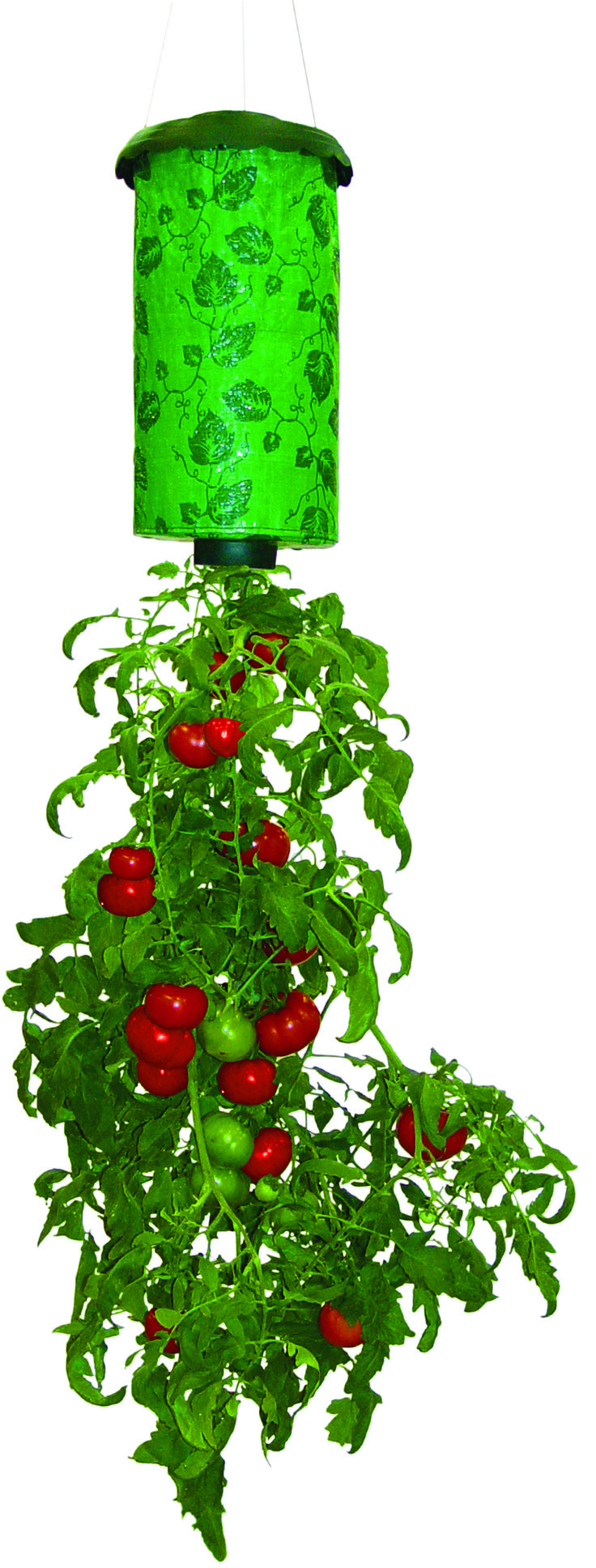 Spread the Love of Growing with the upside-down #strawberry planter. - 43 Best Images About Upside Down On Pinterest Revolutions