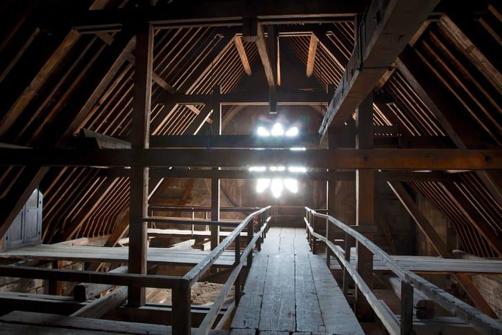 The Entire Wooden Interior Of Notre Dame Cathedral Has Been Lost Cathedral Notre Dame Paris
