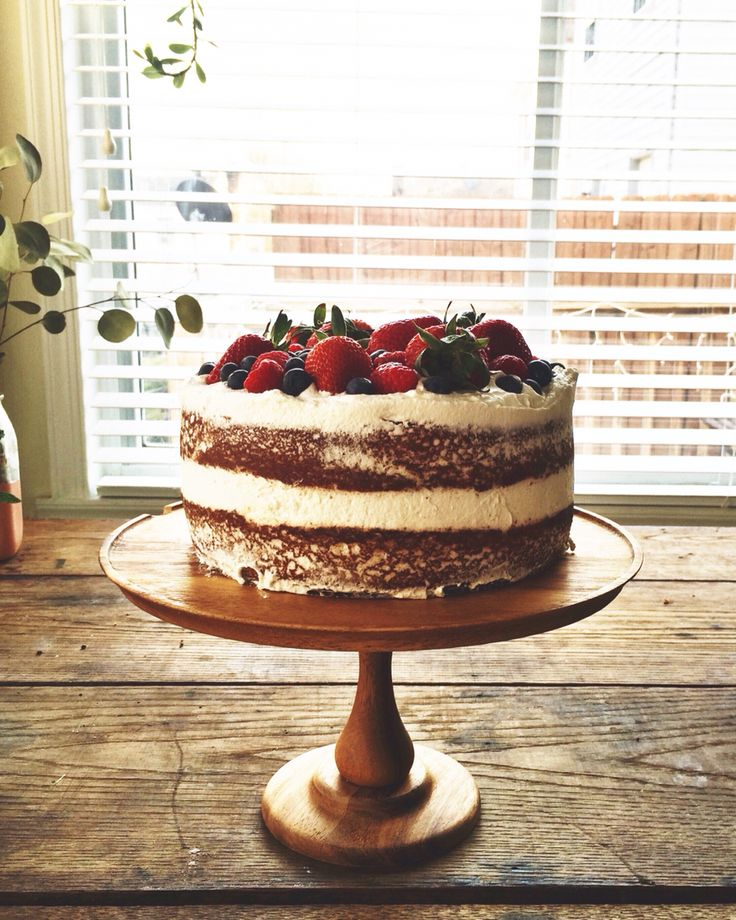 Eclair Recipe Cake Boss