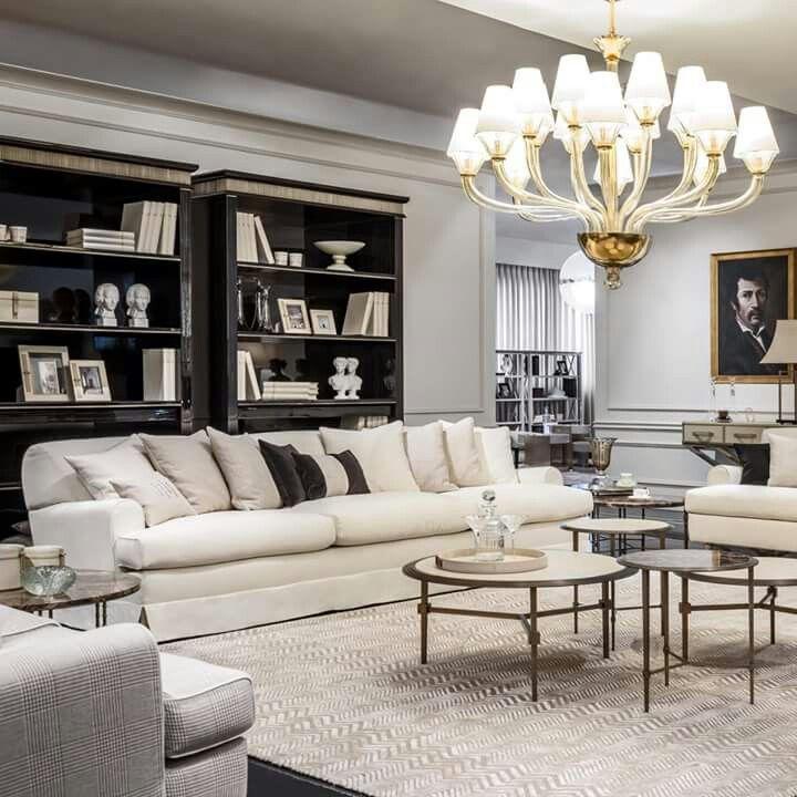 Pin By Desain Interior Anda On Interior Design Ideas Luxury Sofa Living Room Luxury Furniture Living Room Luxury Living Room