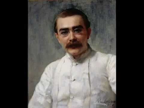 The Mother Lodge, by Rudyard Kipling read by Farnham Town Crier - YouTube