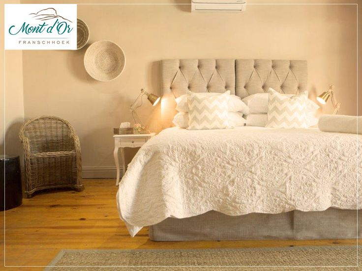 Should you want a special memorable getaway in Franschhoek with world-class creative comforts, you would certainly struggle to find any other local accommodation that could rival the grace and exclusivity of Mont d'Or.   Link: http://ow.ly/ZtsF30dkGpk