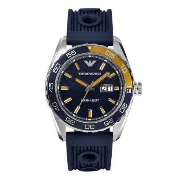 ARMANI AR6045 Erkek Kol Saati | http://www.saatbox.com/erkek-saatleri-marka-saatler/armani-marka-saatler/armani-ar6045-erkek-kol-saati #erkek #armani #saat