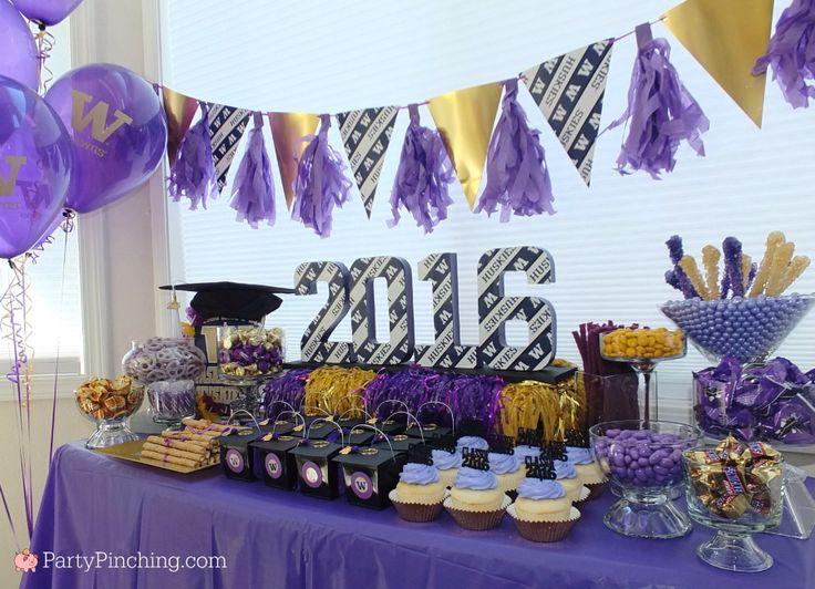 Alcohol Inks On Yupo Graduation Graduation Party