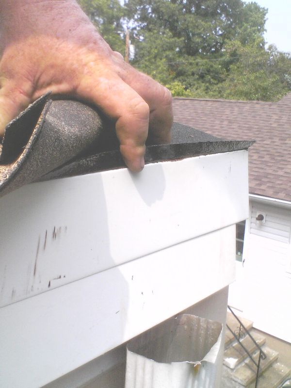 12 Best Gutter Flashing Images On Pinterest Gutter