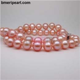 What is pearl necklace slang for