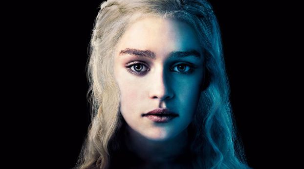 Emilia Clarke Game Of Thrones Season 3 Wide Photoshoot Clarke Game Of Thrones Emilia Clarke Daenerys Targaryen Wallpaper