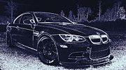 "New artwork for sale! - "" Bmw M3 E92  by PixBreak Art "" - http://ift.tt/2mVc0T3"