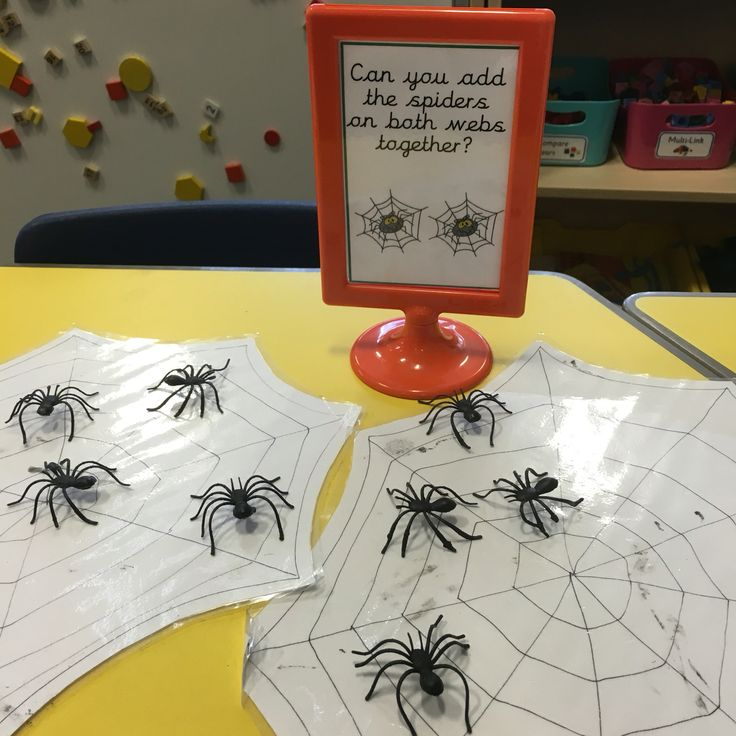 Counting and addition activity