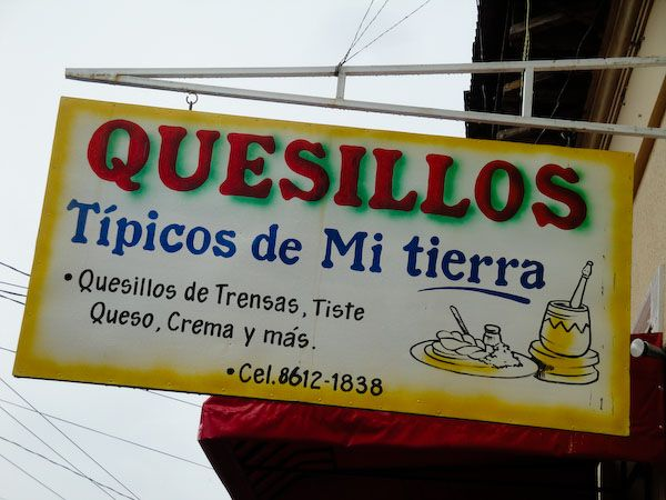 What Kind Of Food Do They Eat In Nicaragua