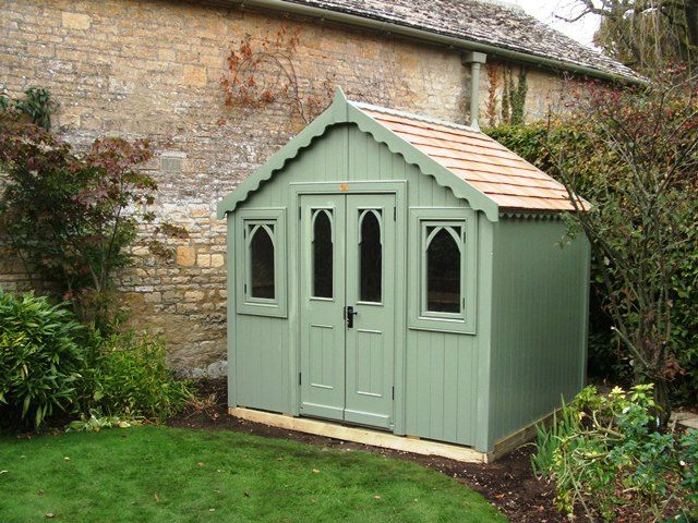 The Secret Diary of a Posh Shed - The Posh Shed Company Blog