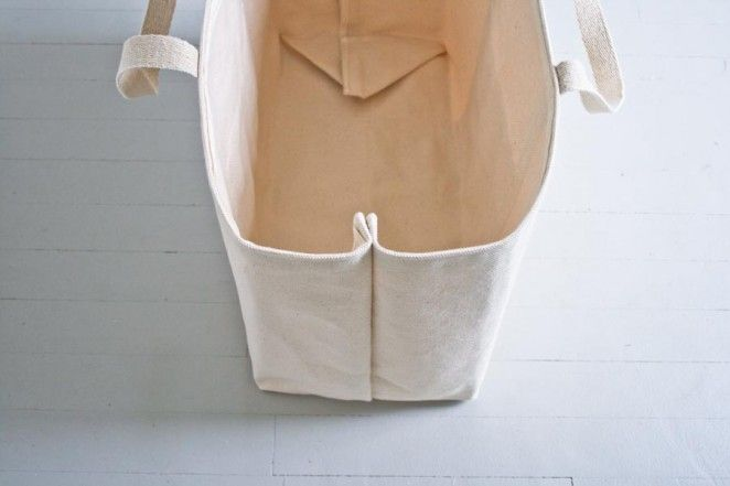 Free Pattern: Big Boat Tote | The Purl Bee
