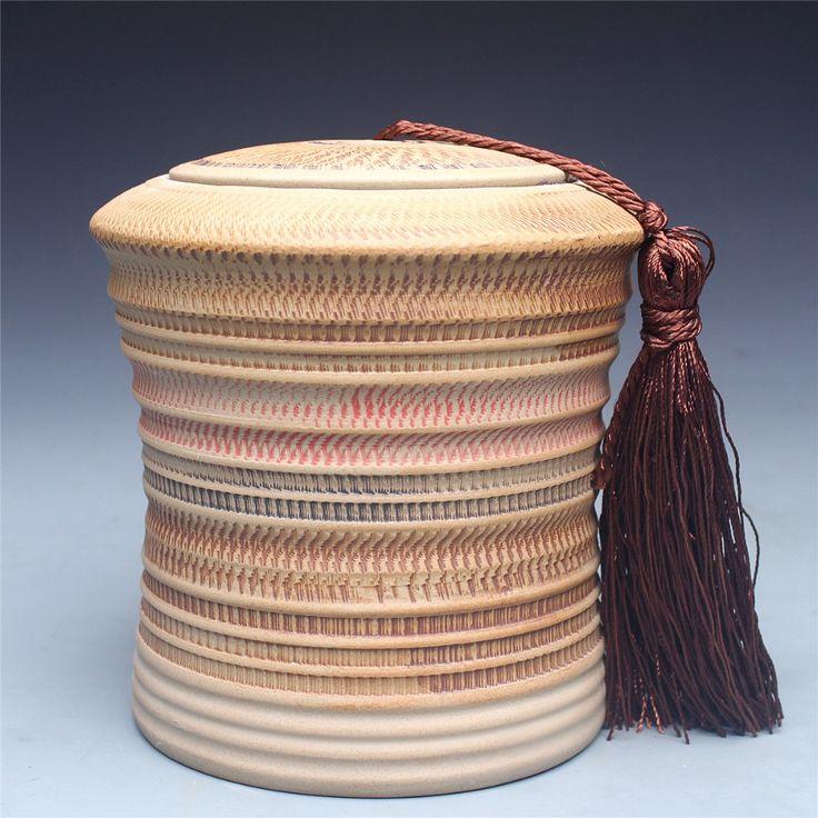Unique personnalité caddy de haute qualité en céramique cadeau tambours grand thé boîtes alimentaire scellé réservoir de stockage réservoir De Stockage De Bouteilles dans Racks et Porte de Maison & Jardin sur AliExpress.com | Alibaba Group