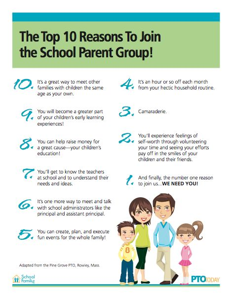 why parents know best