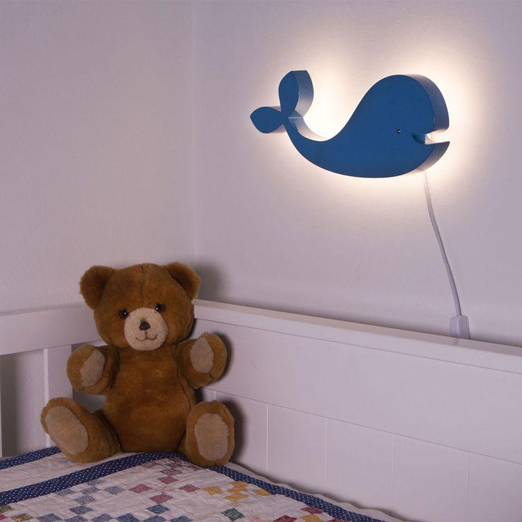 Great Fantasievolle und hochwertige Wandlampen f r Ihr Kinderzimmer lassen Kinderherzen h her schlagen Bestellen Sie bequem und einfach in unserem Onlin