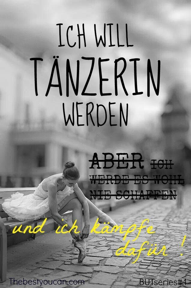 BUT series#1 tanzen, tänzerin, träume verwirklichen, (Folge uns auf FB)