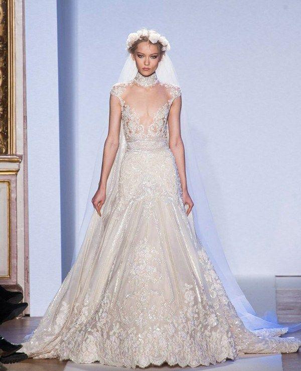 dior wedding dresses ~ uno