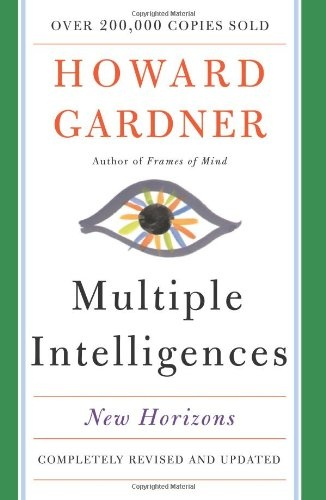 a rounded version the theory of multiple intelligences A summary of a rounded version: the theory of multiple intelligence pages 1  the theory of multiple intelligence, howard gardner not sure what i'd do without @kibin.