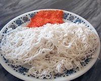 Putu Mayam Recipe - How To Make Putu Mayam - How To Prepare Putu Mayam Recipe