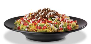 Steak 'n Shake ® - Taco Salad