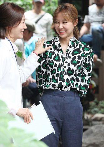 gong hyo jin its okay thats love