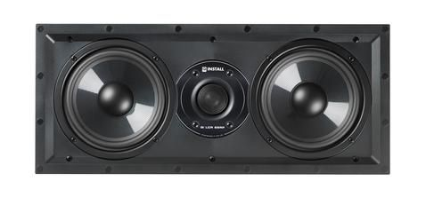 Q Acoustics Qi LCR65RP LCR In-Wall Speaker