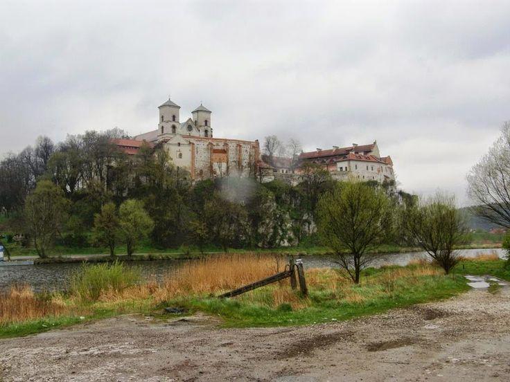 Zatrzymać świat: Bielany i Tyniec - Piekary (woj. małopolskie, pow. krakowski, gm. Liszki)