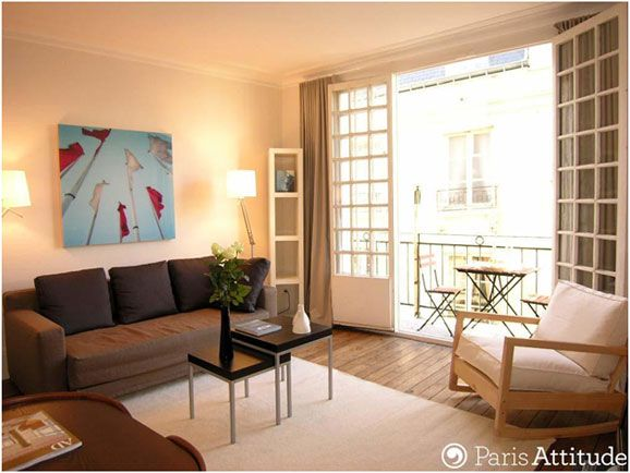 How to survive your first 30 days of house-hunting in Paris.