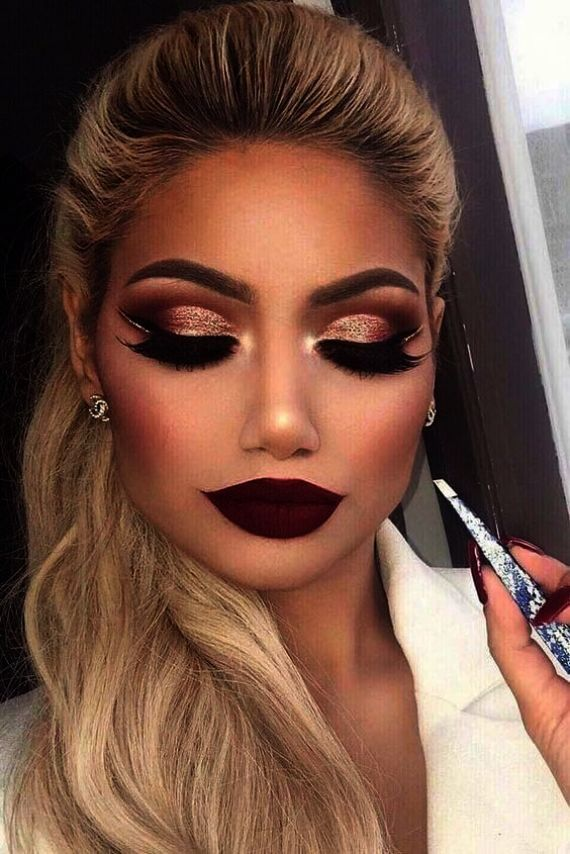 Excellent Gt Natural Makeup Looks For Prom Follow