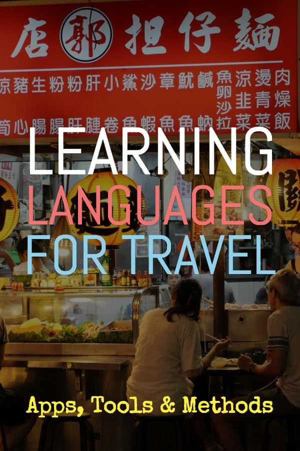 Language Learning Software & Apps Review | Travel Ed 101