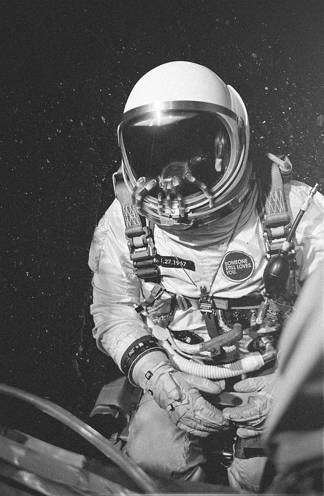 That's one small step for a man one giant leap for mankind. - Neil ARMSTRONG