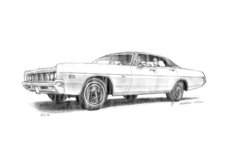 45 best dodge polara images on pinterest