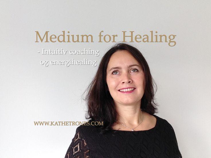 Besøk min webside www.kathetrones.com
