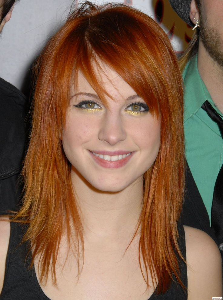 haircuts on 38 best images about hayley williams on aliens 6151
