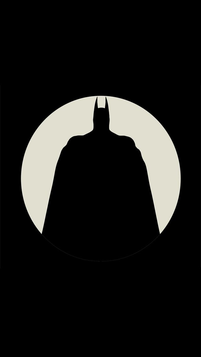 Tap And Get The Free App Art Creative Batman Movie Superhero