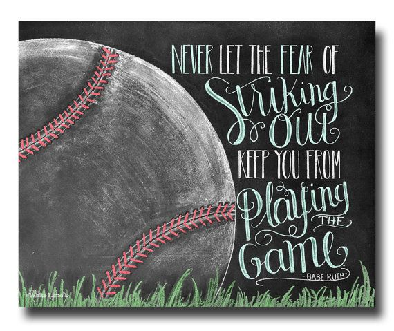 Motivational Quotes For Sports Teams: 25+ Best Motivational Softball Quotes On Pinterest