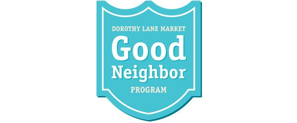Shop at Dorothy Lane Market?  DLM has donated hundreds of thousands of dollars to numerous local non profit organizations over the past several years through this program. This year, use MVPC's charity number, 852, and every time you shop, some of the $40,000 budget will come to our rescue! Click the link to sign up- it's free and takes only a few seconds!