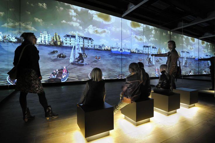 Dutch Maritime Museum