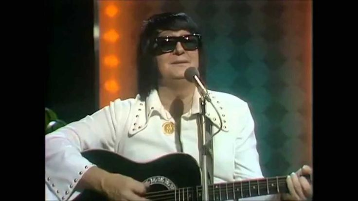 Roy Orbison - Hung Up On You (Roy Sings Orbison, Missing Song Audio Only...