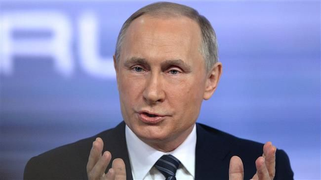 Putin starts the new year out by stating the obvious that few in the West dare to do