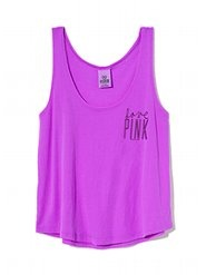 VS PINK Tees & Tanks: Women's Tees & Tank Tops - Victoria's Secret PINK