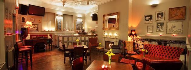Big Chill Bar - Bristol