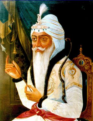 Destination Of The Week : Maharaja Ranjit Singh Patiala - Maharaja Ranjit Singh of Patiala was known as the king of sikhs. He was the man behind the evolution of the sikh empire. His reign and rules were based on the ideologies of the Khalsa. It was said that people of punjab flourish during this reign. His effective administrative measures made him people's favour in no time.